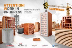 South-East Europe Belgrade Building Expo 2018